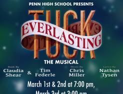 Tuck Everlasting Poster