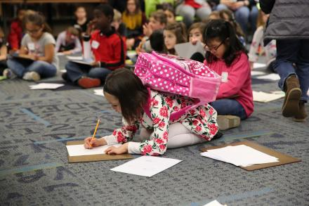 2018 Young Author's Conference